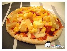 Easy Pizza