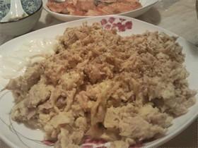 日式吞拿魚炒蛋