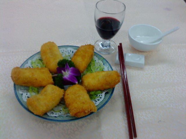 南海渔村酒家
