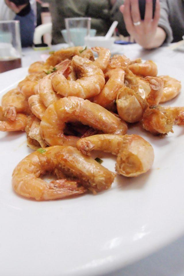 豉油皇大虾图片